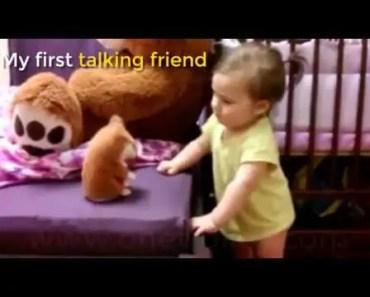 JOJO The Talking Hamster Plush Toy - jojo the talking hamster plush toy