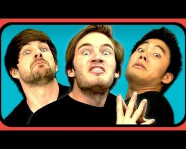 YouTubers React To Short Viral Videos - youtubers react to short viral videos