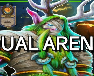 Hearthstone - Best of Dual Arena - Funny and Lucky Moments - hearthstone best of dual arena funny and lucky moments