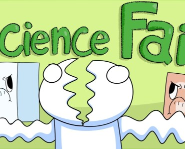 My Thoughts on the Science Fair (I didn't like it) - my thoughts on the science fair i didnt like it