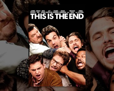 This Is The End - this is the end