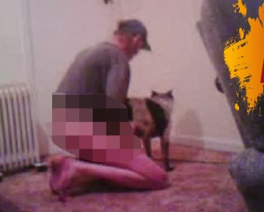 10 Most Horrible Animal Abusers - 10 most horrible animal abusers