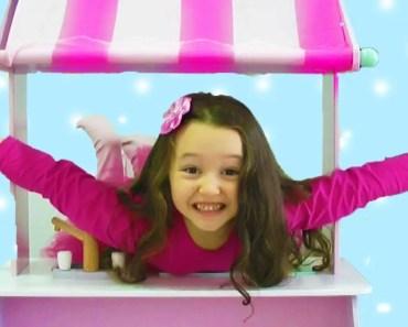 ÖYKÜ ARADIĞINI BULAMAYINCA ! Funny cute Kid Video For Children - oyku aradigini bulamayinca funny cute kid video for children