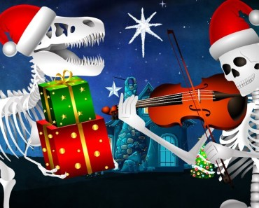 Skeleton Christmas | Jingle Bells Song | Skeleton Finger Family Rhyme | Funny Colors Skeleton Rhymes - skeleton christmas jingle bells song skeleton finger family rhyme funny colors skeleton rhymes
