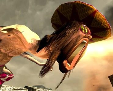 "Skyrim - ""Macho Man"" Randy Savage - Dragon Mod - skyrim macho man randy savage dragon mod"