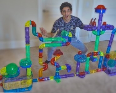 BUILDING MY HAMSTER HIS DREAM CAGE: PART 5 (CRAZIEST ONE YET) | Vlogs | FaZe Rug - building my hamster his dream cage part 5 craziest one yet vlogs faze rug