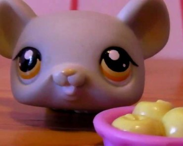 Hamster Dance Song/Nom Nom Nom - LPS Music Videos - hamster dance song nom nom nom lps music videos