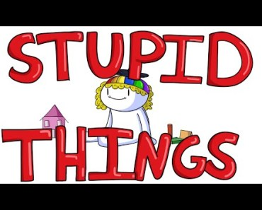 Stupid Things [my sister] Believed as a Kid - stupid things my sister believed as a kid