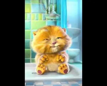 """Talking Ginger """"Funny Hamster"""" - talking ginger funny hamster"""