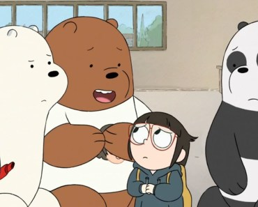 We Bare Bears Top 10 Funniest Moments and Jokes - we bare bears top 10 funniest moments and jokes