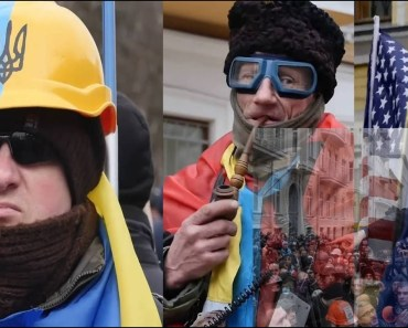 «FUNNY HAMSTER» IS: Kiev junta Russophobes erases the memory of the people and calls it Euro-reform - funny hamster is kiev junta russophobes erases the memory of the people and calls it euro reform