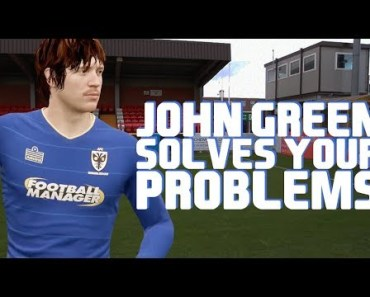 Your Hamster Is Dead: John Green Solves Your Problems #11 - your hamster is dead john green solves your problems 11