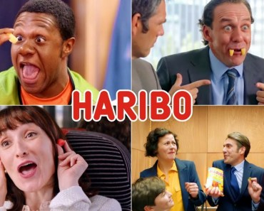 All Funniest Most Impactful Haribo Kids Voices International Commercials - all funniest most impactful haribo kids voices international commercials