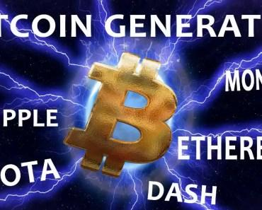 Bitcoin Generator - Claim 0.25 - 1 Bitcoin - bitcoin generator claim 0 25 1 bitcoin