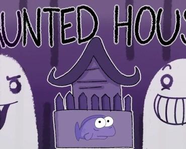 My Traumatizing Haunted House Experience - my traumatizing haunted house