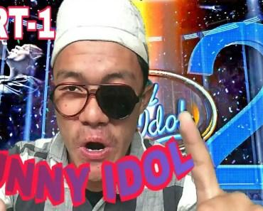NEPAL IDOL season 2 audition | funny singing part-1 - nepal idol season 2 audition funny singing part 1