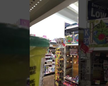 Lost hamster prank in Walmart *funny* - lost hamster prank in walmart funny