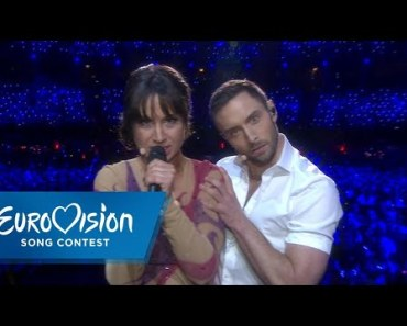 Love, Love, Peace, Peace - How to create the perfect Eurovision Performance | Tutorial - love love peace peace how to create the perfect eurovision performance tutorial