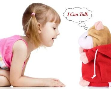 Talking Hamster Mouse - talking hamster mouse