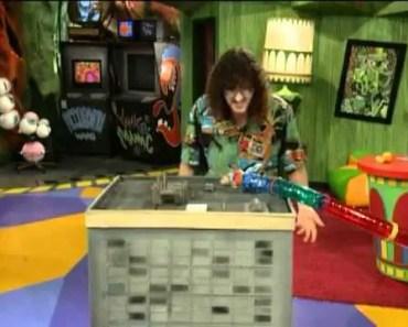 Weird Al Show 10 - He Ain-t Heavy, He-s My Hamster - weird al show 10 he ain t heavy he s my hamster