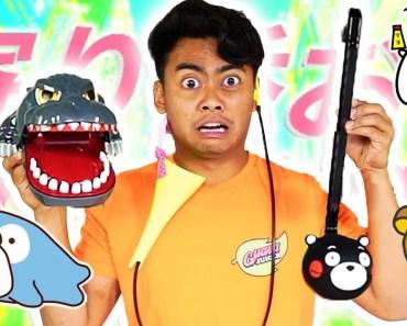 $5 Hidden Japanese Toys R Us Online Items! - 5 hidden japanese toys r us online items