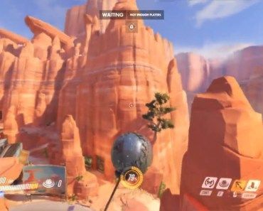 Funny thing to do with the overwatch hamster Hammond! - funny thing to do with the overwatch hamster hammond