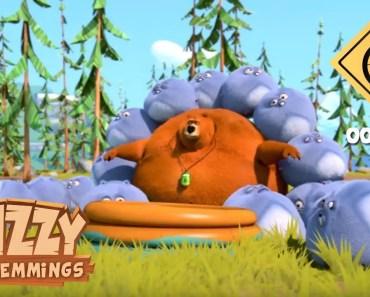 20 minutes de Grizzy & les Lemmings // Compilation #01 - Grizzy & les Lemmings - 20 minutes de grizzy les lemmings compilation 01 grizzy les lemmings