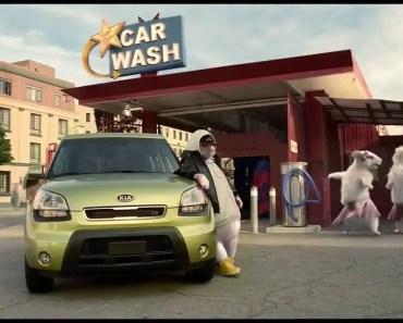 Funny Kia Hamster Commercial 2010 - funny kia hamster commercial 2010