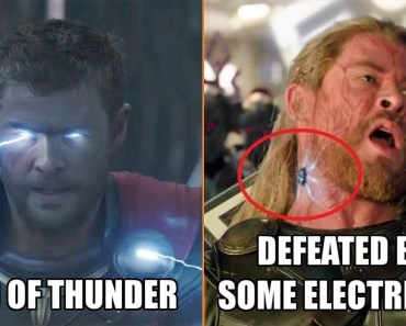 Things Only Marvel Fans Will Find Funny Part 2 - things only marvel fans will find funny part 2