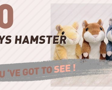 Toys Hamster, Uk Top 10 Collection // New & Popular 2017 - toys hamster uk top 10 collection new popular 2017