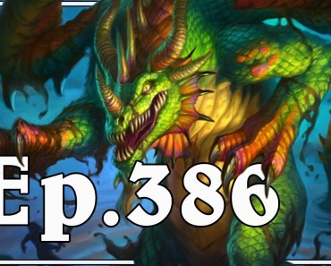 Funny And Lucky Moments - Hearthstone - Ep. 386 - funny and lucky moments hearthstone ep 386