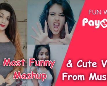 Most Funny & Cute Video Mashup From Music.ly - most funny cute video mashup from music ly