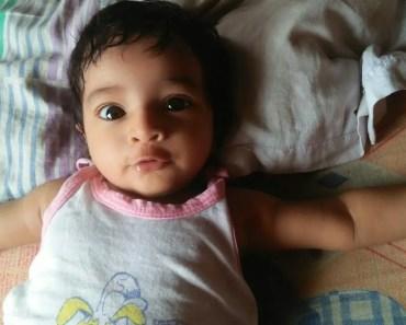 Cute Avani Smile Part-1 -
