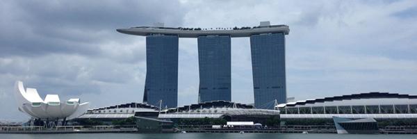 2013年10月 台湾〜シンガポール〜マレーシア(4・5日目/そして少し思った事)