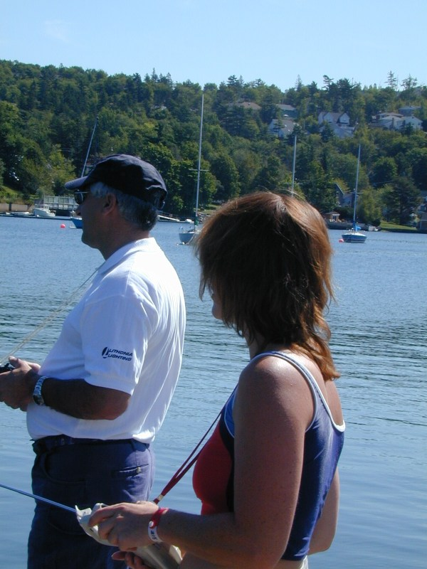 2005 Labour Day Demonstration | | Halifax Area Model Yacht ...