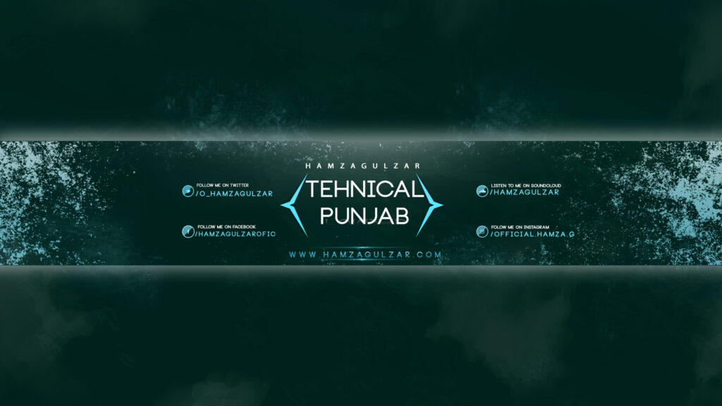 Islamic background · islamic art. Top 15 Youtube Channel Art Templates Psd Free Download