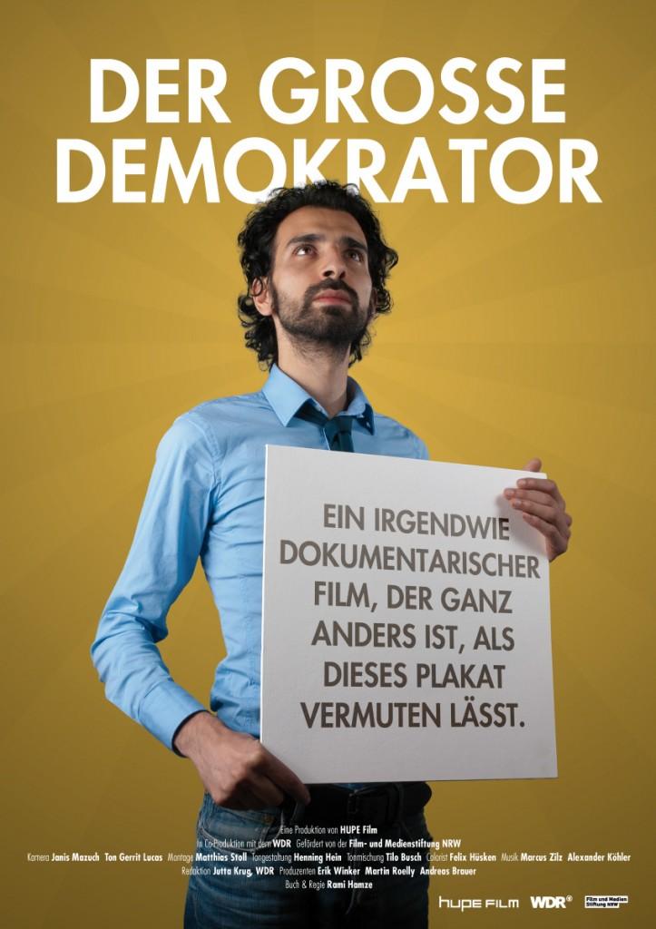 DemokratorWeb