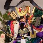 千代流舁き山笠の写真
