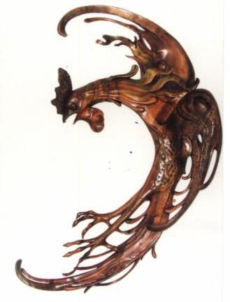 Gambar Seni Kriya : gambar, kriya, Kriya, Hana2apheiro