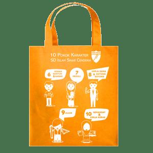 Desain Goodie Bag di BSD