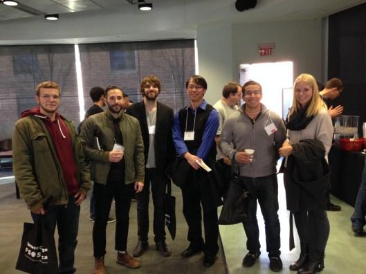 Free Software and Open Source Symposium @Seneca College 2014