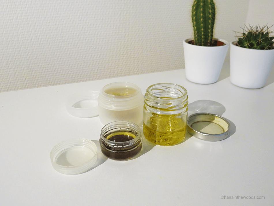 Macérâts huileux fait maison : 3 recettes ultra simples