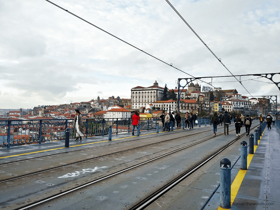 5 activités gratuites à Porto
