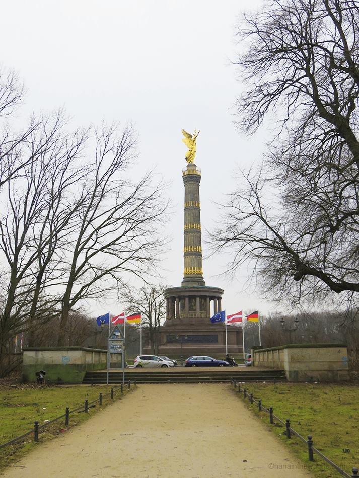 5 activités incontournables et gratuites à Berlin