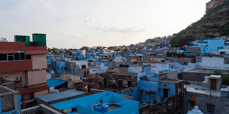 Itinéraire et budget pour 3 semaines en Inde