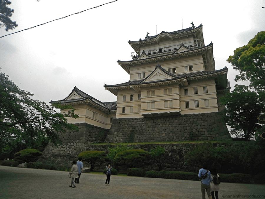 Ville Japon