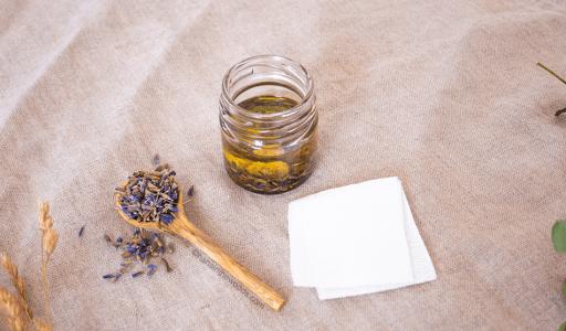 Macérât anti-inflammatoire
