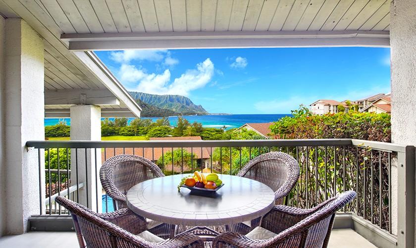 One Bedroom  Hanalei Bay Resort