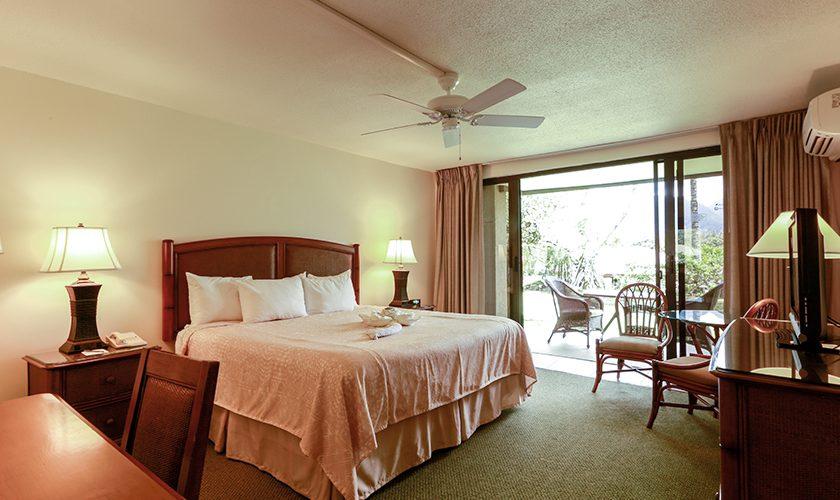 one bedroom | hanalei bay resort