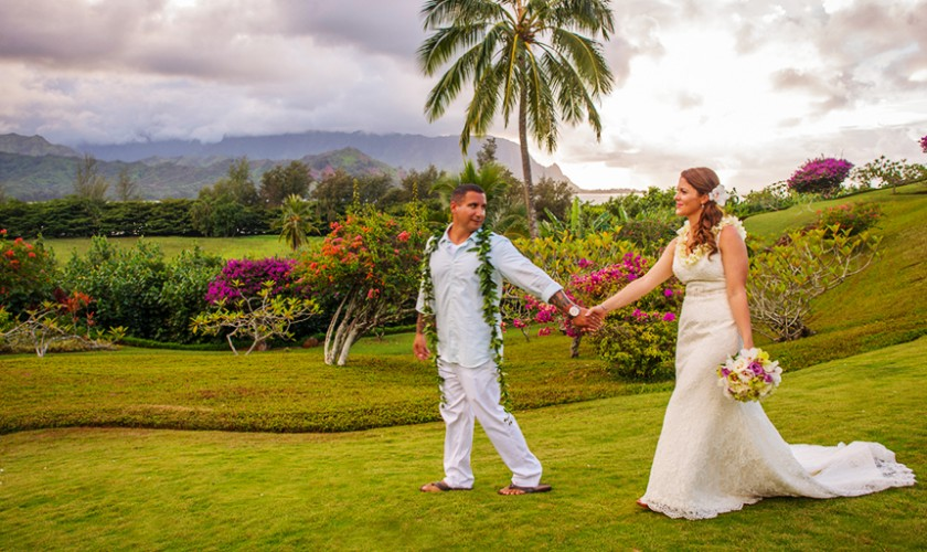 Beach Wedding Packages Two